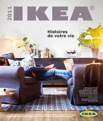 capturez le catalogue ikea d conome. Black Bedroom Furniture Sets. Home Design Ideas