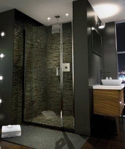 douche en c ramique r glez le probl me la base d conome. Black Bedroom Furniture Sets. Home Design Ideas