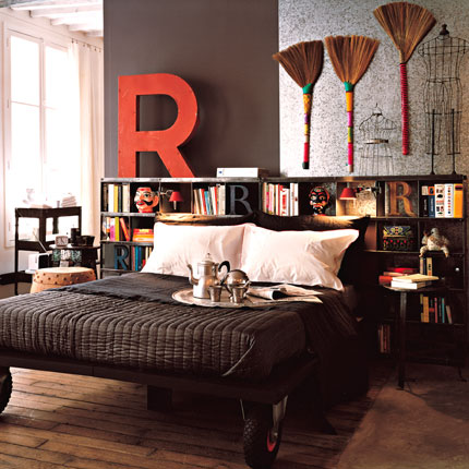 id es de t tes de lit originales pr tes poser d conome. Black Bedroom Furniture Sets. Home Design Ideas