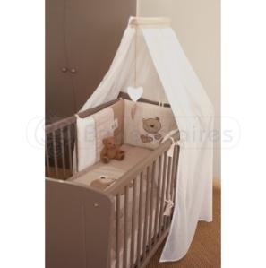 d corer une chambre de b b avec un petit budget d conome. Black Bedroom Furniture Sets. Home Design Ideas