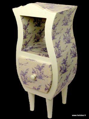la r volution des meubles en carton d conome. Black Bedroom Furniture Sets. Home Design Ideas