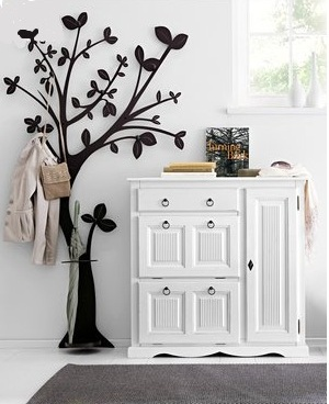 ranger dans les arbres une tendance grimpante d conome. Black Bedroom Furniture Sets. Home Design Ideas