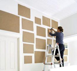 encadrer ses photos noir et blanc c est toujours gagnant d conome. Black Bedroom Furniture Sets. Home Design Ideas