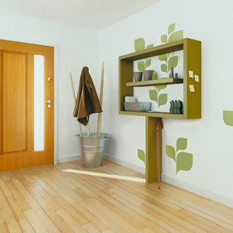 ranger dans les arbres une tendance grimpante d conome. Black Bedroom Furniture Sets. Home Design Ideas
