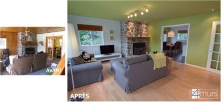 10 trucs pour r nover et d corer mini prix rajeunir sa d co en un coup de pinceau truc n 4. Black Bedroom Furniture Sets. Home Design Ideas