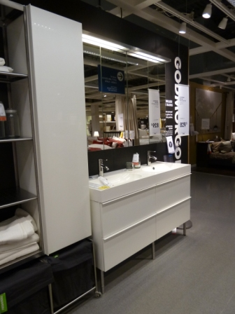 301 moved permanently - Etagere blanc laque ikea ...