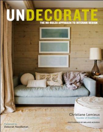 Livre d coration d 39 int rieur archives d conome for Livre decoration interieur
