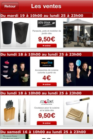 applications gratuites pour la d coration iphone ipad ipod touch d conome. Black Bedroom Furniture Sets. Home Design Ideas