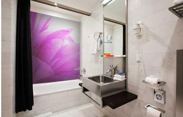 personnaliser sa cuisine ou sa salle de bain avec une image d conome. Black Bedroom Furniture Sets. Home Design Ideas