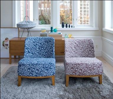 Housse pour chaise ikea archives d conome - Ikea chaise stockholm ...