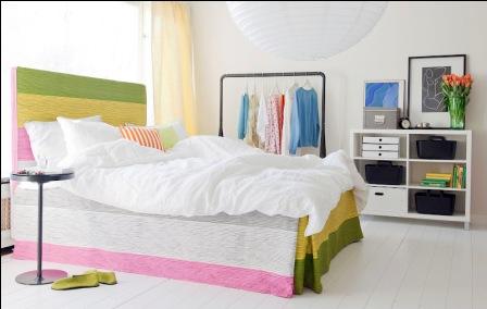 bemz des housses branch es pour vos vieux meubles ikea d conome. Black Bedroom Furniture Sets. Home Design Ideas