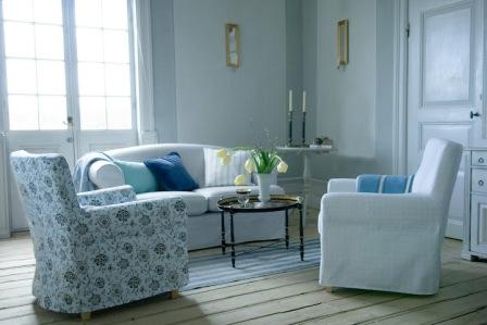 Bemz des housses branch es pour vos vieux meubles ikea for Housses de canape ikea