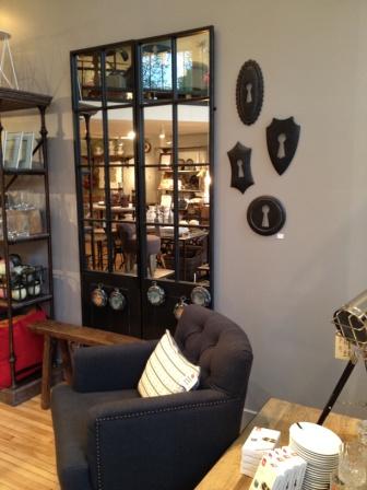 B timent brique boutique deco vintage montreal for Boutique deco montreal
