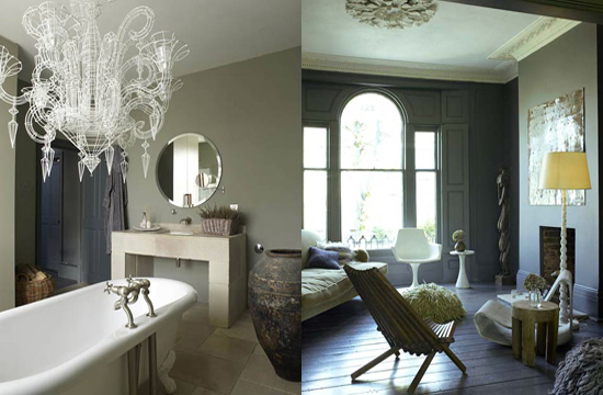 Les must have de la d co anglaise d conome - Decoration interieur anglais ...