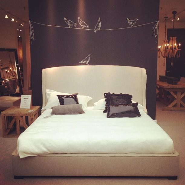Chambre + peinture tableau noir = ♥ ♥ ♥ - Déconome