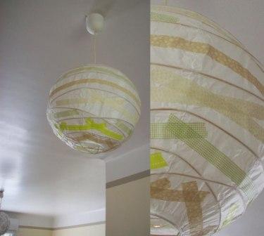 Elegant crdit with lampe boule papier ikea - Lampe boule papier ikea ...