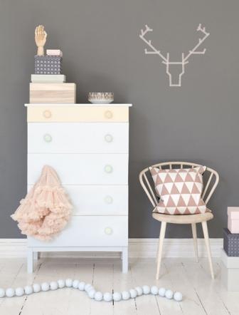 le masking tape et ses nombreuses utilisations d co d conome. Black Bedroom Furniture Sets. Home Design Ideas