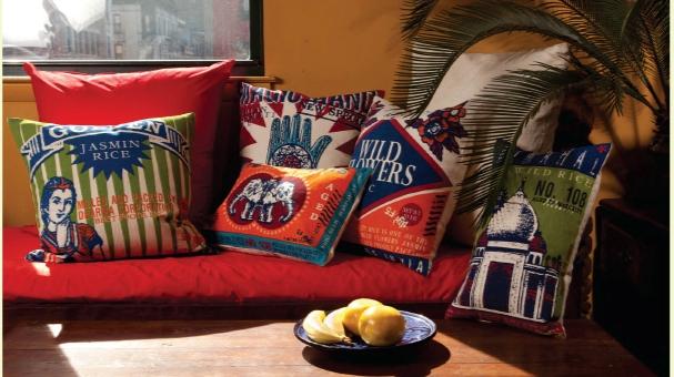 Rice Pillows - Koko Company