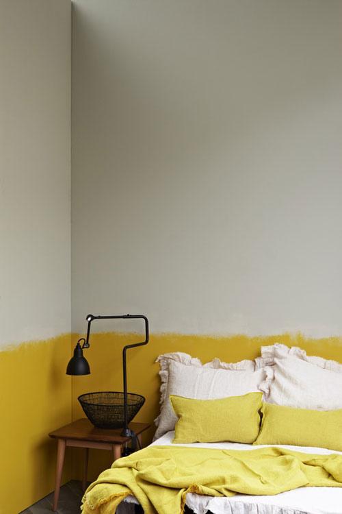Crédit photo: Elle Décoration France, via The Style Files