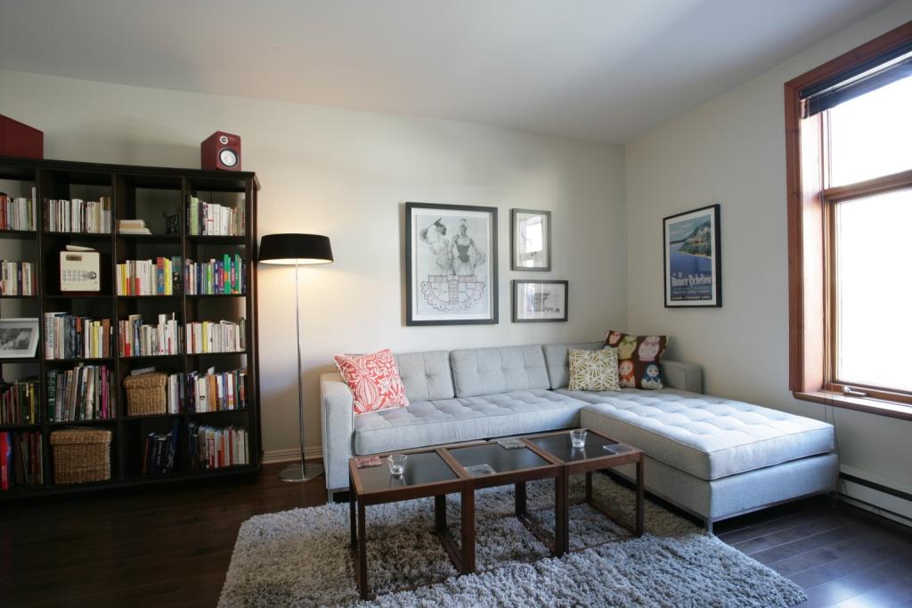 canapé sofa Gus Modern