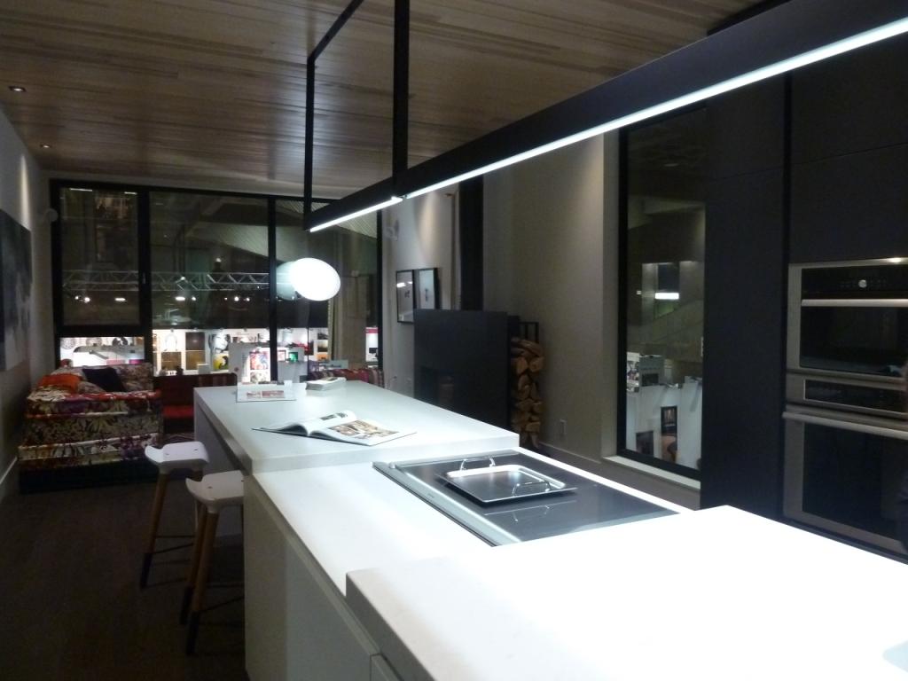 cuisine maison bonneville SIDIM 2013